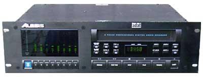 Alesis Adat Digital Multi Track Recorder Free Data Sheet