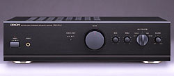 Denon PMA250SE integrated hi-fi amplifier