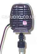 RCA original vintage microphone customised