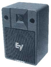 Electrovoice S40A compact loudspeaker