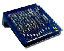 Allen & Heath Mix Wizard ³ 12:2 compact mixing console