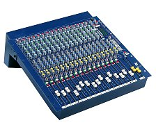 Allen & Heath Mix Wizard ³ 16:2 compact mixing console